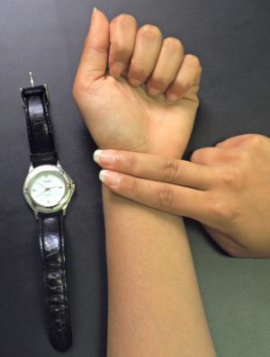 Pulsação arritmia cardíaca euatleta (Foto: Getty Images)