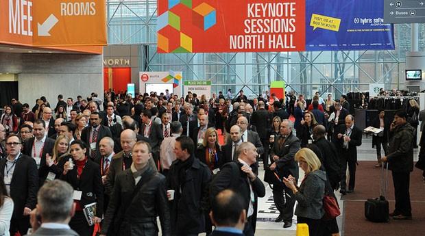 Retail's Big Show: público discute os rumos e as boas práticas do varejo mundial  (Foto: Divulgação)