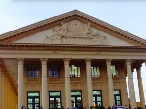 Nova Lei Orgânica de Campos vai ser promulgada na Câmara de Vereadores (Foto: Priscilla Alves / G1 Norte Fluminense)