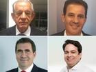 G1 Goiás transmite debates com candidatos de Goiânia e Anápolis