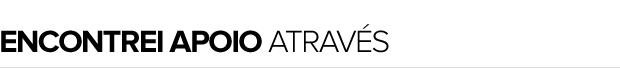 Euatleta header encontrei apoio (Foto: Editoria de Arte / Globoesporte.com)