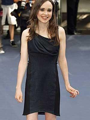 Ellen Page, de 'Juno'. (Foto: Sang Tan / Arquivo / G1 / AP Photo)