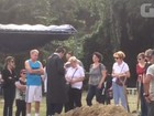 Elias Gleizer é enterrado no RJ