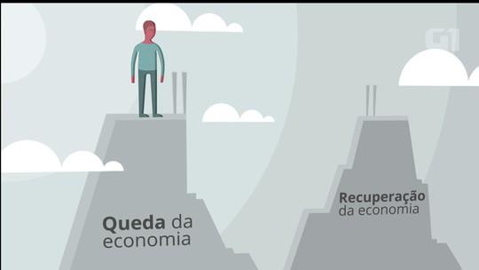 Brasileiros ainda sentem sinais da crise e esperam melhora da economia