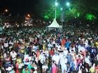 Festa da virada de ano deve atrair mais de 15 mil pessoas em Ji-Paraná, RO