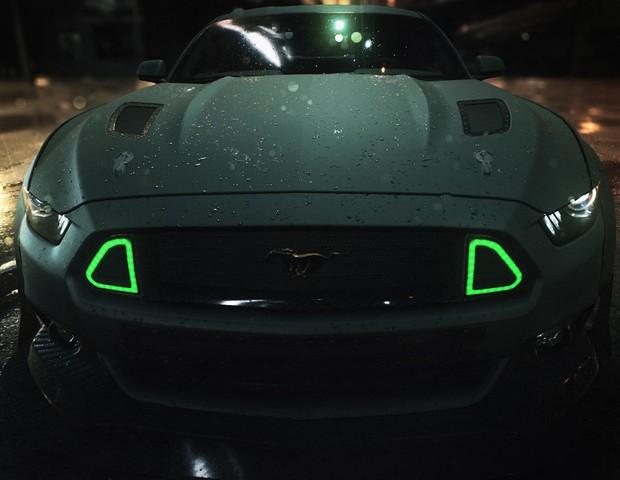 Need for Speed (Foto: divulgação)