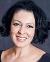 Eliana Araujo (Foto: Lufe Gomes/Editora Globo)