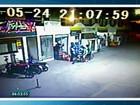 Frentista baleado em assalto no Ceará morre após 4 dias