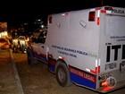 Polícia registra três homicídios em São Gonçalo do Amarante, no RN
