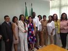 No AP, indicadores dos municípios são apresentados a médicos cubanos