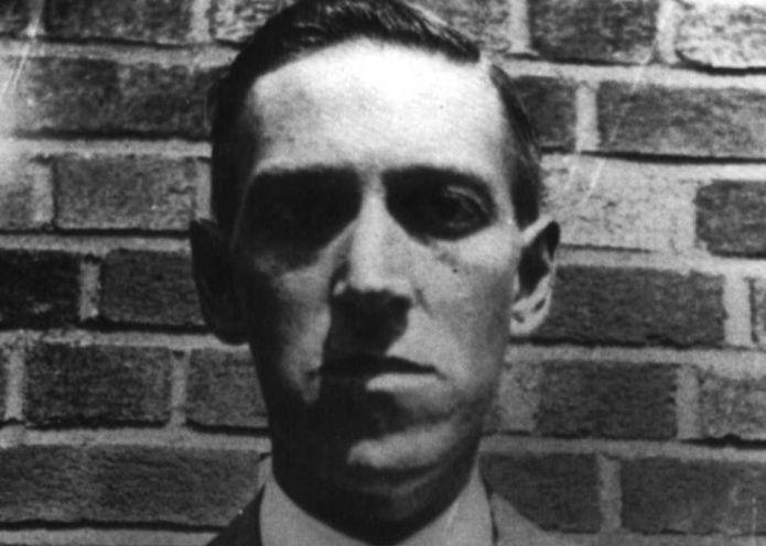 Lovecraft foi uma influência forte no jogo brasileiro (Foto: Wikimedia Commons)