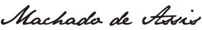 Machado de Assis (Foto: Reprodução/Enem)