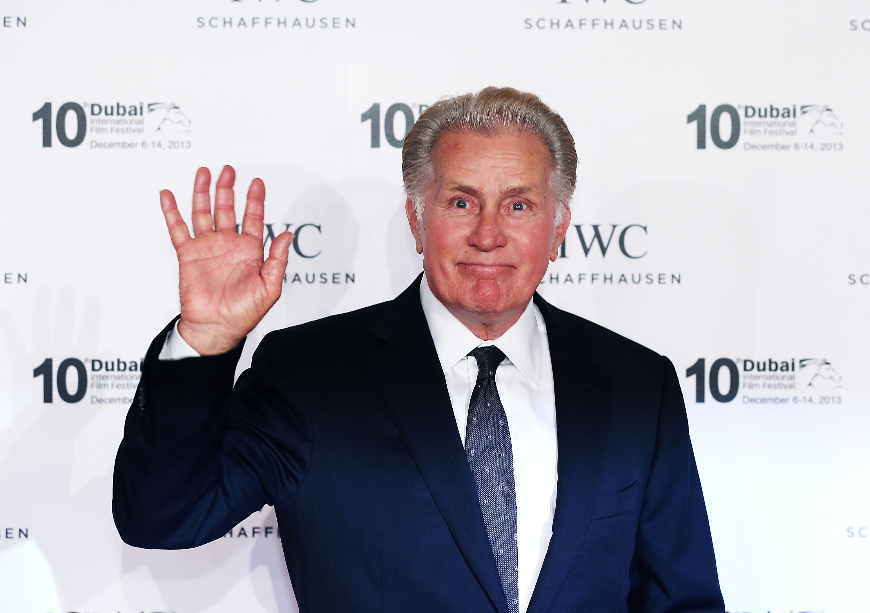 Martin Sheen (Foto: Getty Images)