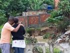 Temporal no RJ afeta moradia de mais de seis mil pessoas