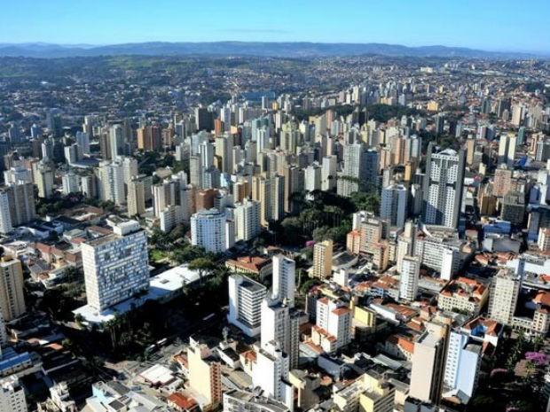Campinas é uma das cidades com mais da metade da população rica no estado (Foto: João Maurício Garcia)