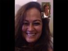 Rafaella Santos posta foto da mãe: 'Torço muito pela nossa família'