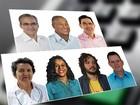 Confira a agenda dos candidatos a prefeito de Teresina desta terça (13)