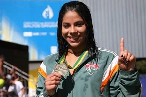 Troféu Brasil de Saltos Ingrid Oliveira (Foto: Satiro Sodré / SSPress)