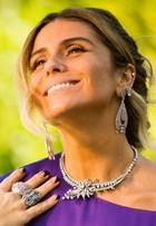 Aprenda a fazer as unhas de Giovanna Antonelli em 'A Regra do Jogo'