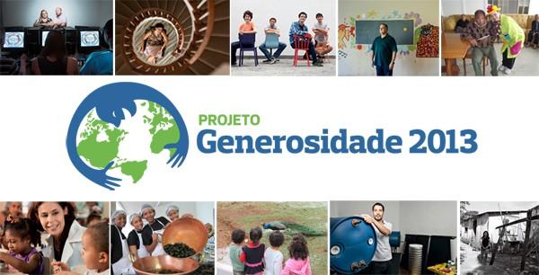 Projetos concorrem a incentivos de R$ 200, R$ 80 e R$ 40 mil (Foto: Divulgação)