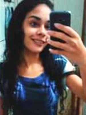 Ana Cláudia despareceu no dia 18 de novembro (Foto: Arquivo Pessoal)
