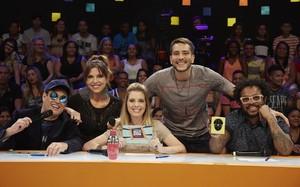 Assista aos episódios do Prêmio Multishow de Humor no Multishow Play