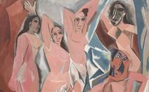 Essa obra é de Pablo Picasso?