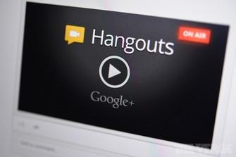 Google atualiza Hangouts com chats de vídeo em HD (Foto: Reprodução/The Verge) (Foto: Google atualiza Hangouts com chats de vídeo em HD (Foto: Reprodução/The Verge))