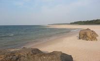 Praias de Santarém estão próprias para banho, aponta estudo da Ufopa (Zé Rodrigues/TV Tapajós)