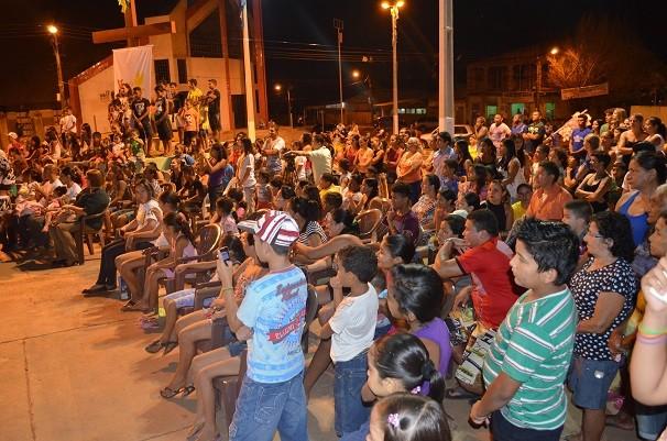 Ano passado em sua 11ª edição, a caravana do projeto atingiu a marca de 20.819 atendimentos.  (Foto: Priscila Miranda/ TV Tapajós)