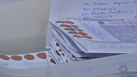 Caixa com testes do pezinho de hospital público é extraviada em MT