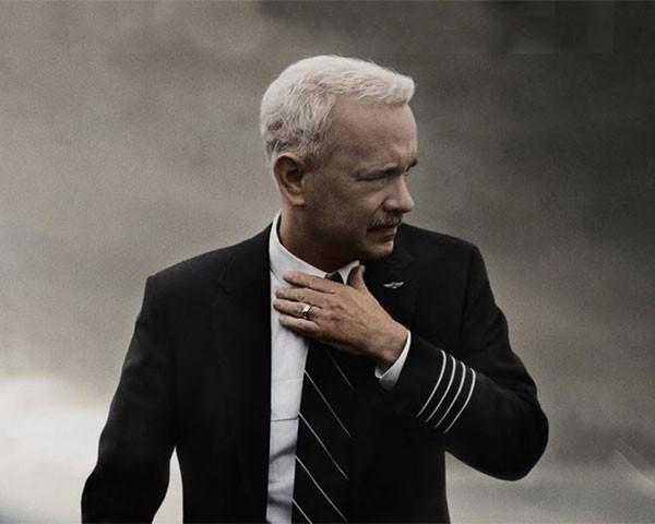 """Tom Hanks, em """"Sully: O Herói do Rio Hudson"""" (Foto: Divulgação)"""
