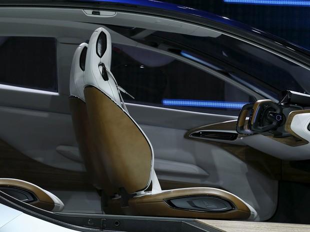 Nissan IDS Concept (Foto: REUTERS/Thomas Peter)