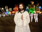 Paulo Dalagnoli passa por transformação de 5h para viver Cristo