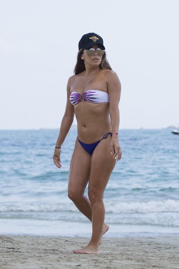 Eva Longoria (Foto: AKM-GSI)