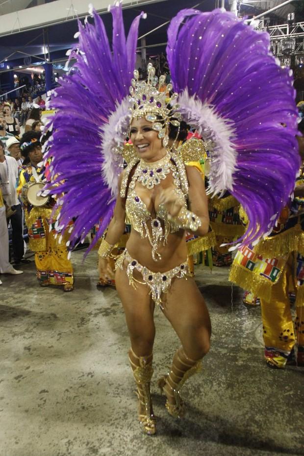 Sheila Carvalho  (Foto: MARCOS FERREIRA/Photo Rio News)