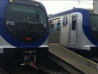 Nove pessoas são denunciadas pela compra de trens sem uso em SP