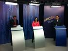 Candidatos à Prefeitura de Santa Cruz do Sul debatem na TV