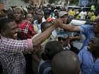 Oposição do Haiti denuncia 'projeto ditatorial' do governo
