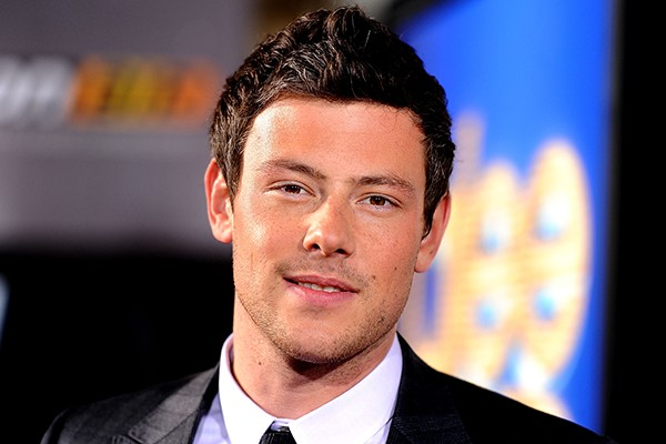 Cory Monteith (Foto: Getty Images)