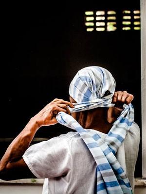 Tombamento de terreiros é imprescindível para preservação da cultura afro (Foto: Andréa Montenegro/Arquivo pessoal)