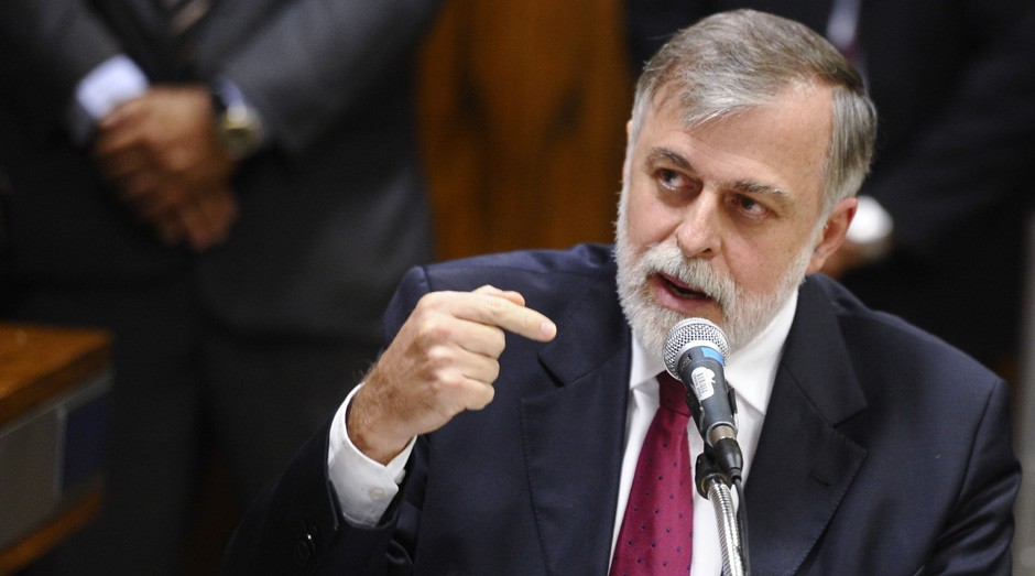Paulo Roberto Costa, ex-diretor da Petrobras (Foto: Wikimedia Commons)