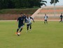 Em pré-temporada, Santo André e Taubaté empatam em jogo-treino