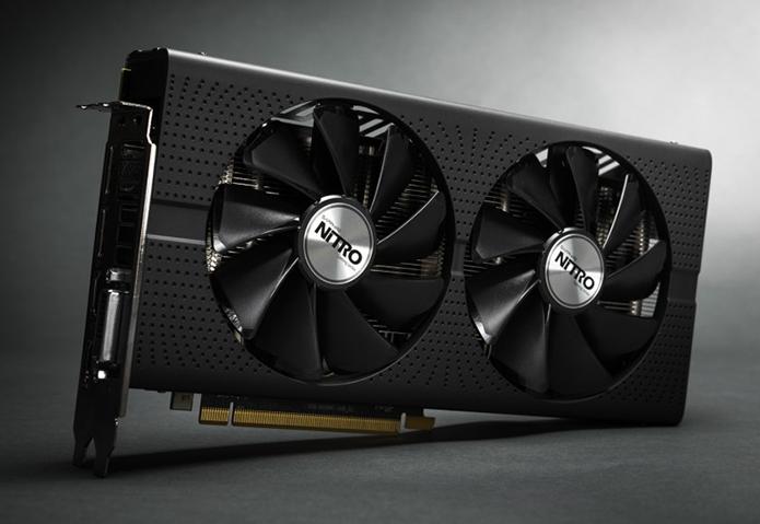 Sapphire só fabrica placa com processadores da AMD (Foto: Divulgação/Sapphire)
