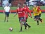 Cabo começa a definir Atlético-GO para jogo de domingo em Itumbiara