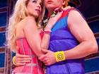 Danielle Winits pedirá danos morais por acidente em teatro do Rio em 2012