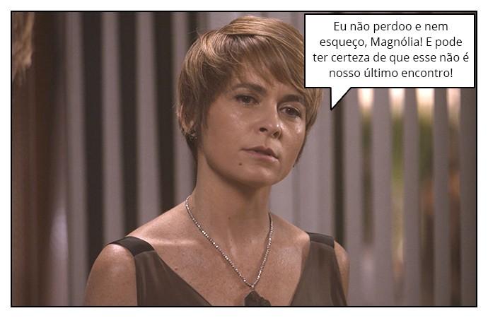 Helô (Foto: TV Globo)