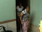 Dona de casa luta há quatro anos por cirurgia para trocar prótese no quadril