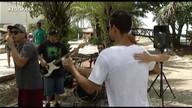 Banda Reggaetown é atração musical do É do Para