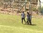 Kadu Barone brilha e, com um golaço, garante vitória do Bafo sobre São José
